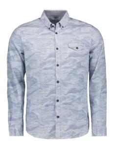Tom Tailor Overhemd 1008552XX10 16244
