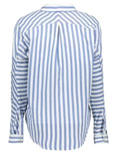 b90233 garcia blouse 2868 classic blue