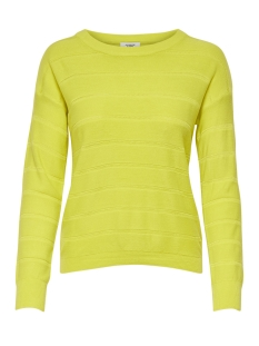 jdypulli l/s noos pullover knt 15138154 jacqueline de yong trui green sheen