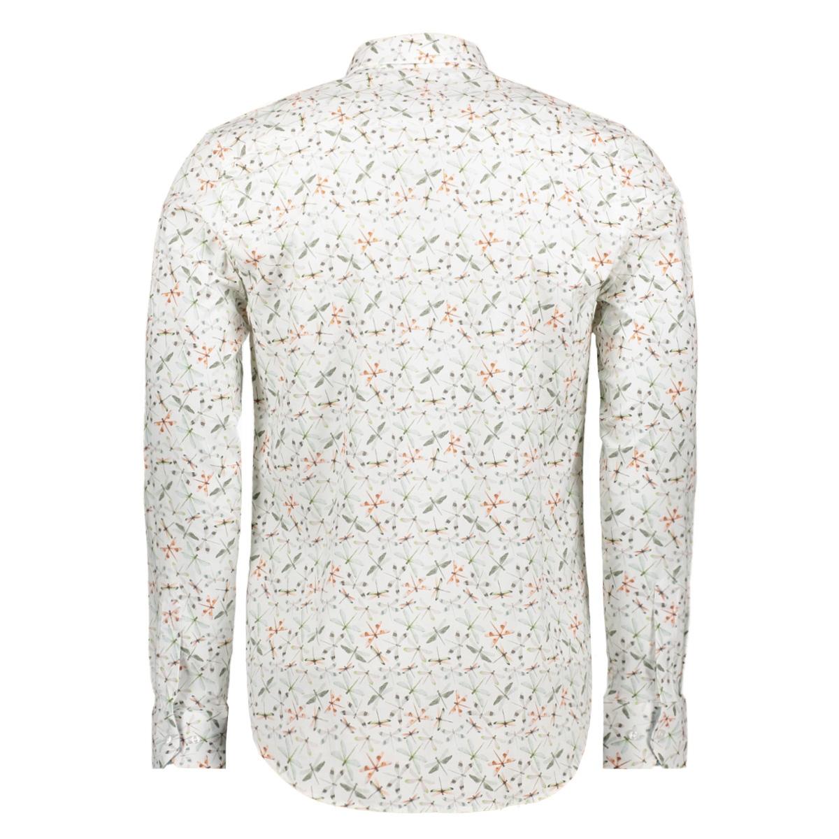 33784 gabbiano overhemd v1
