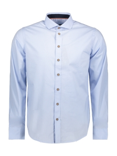 Haze & Finn Overhemd ME - 0103 LIGHT BLUE