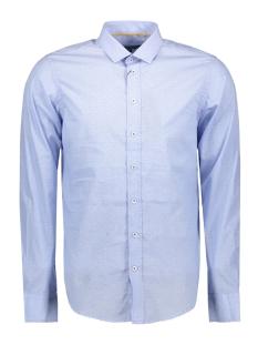 Haze & Finn Overhemd SHIRT AOP MC11 0105 13 SUNGLASSES