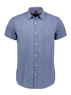 Twinlife Overhemd 1901 2104 M 1 6677 DEEP BLUE