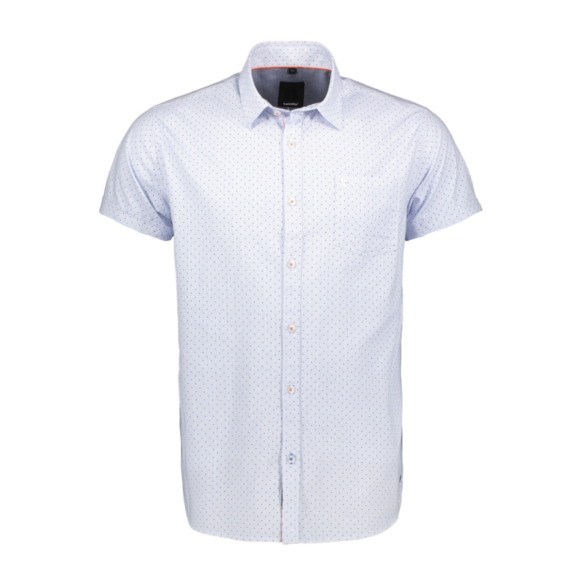 1901 2104 m 1 twinlife overhemd 1010 blanc