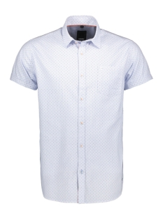 Twinlife Overhemd 1901 2104 M 1 1010 BLANC