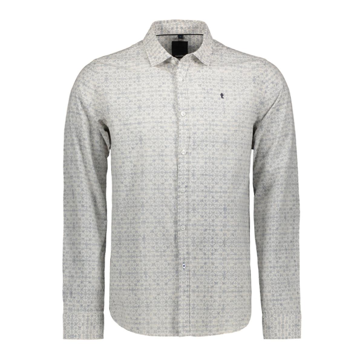 1901 2201 m 1 twinlife overhemd 1010 blanc