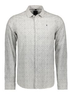 Twinlife Overhemd 1901 2201 M 1 1010 BLANC