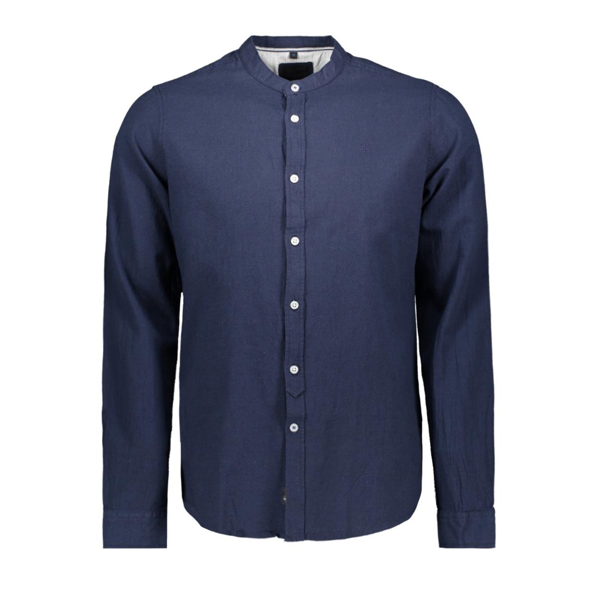 1901 2217 m 1 twinlife overhemd 6990 nightblue