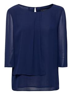 chiffon blouse 039eo1f003 esprit collection blouse e400