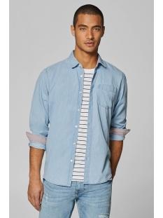 denim overhemd 039cc2f003 edc overhemd c903