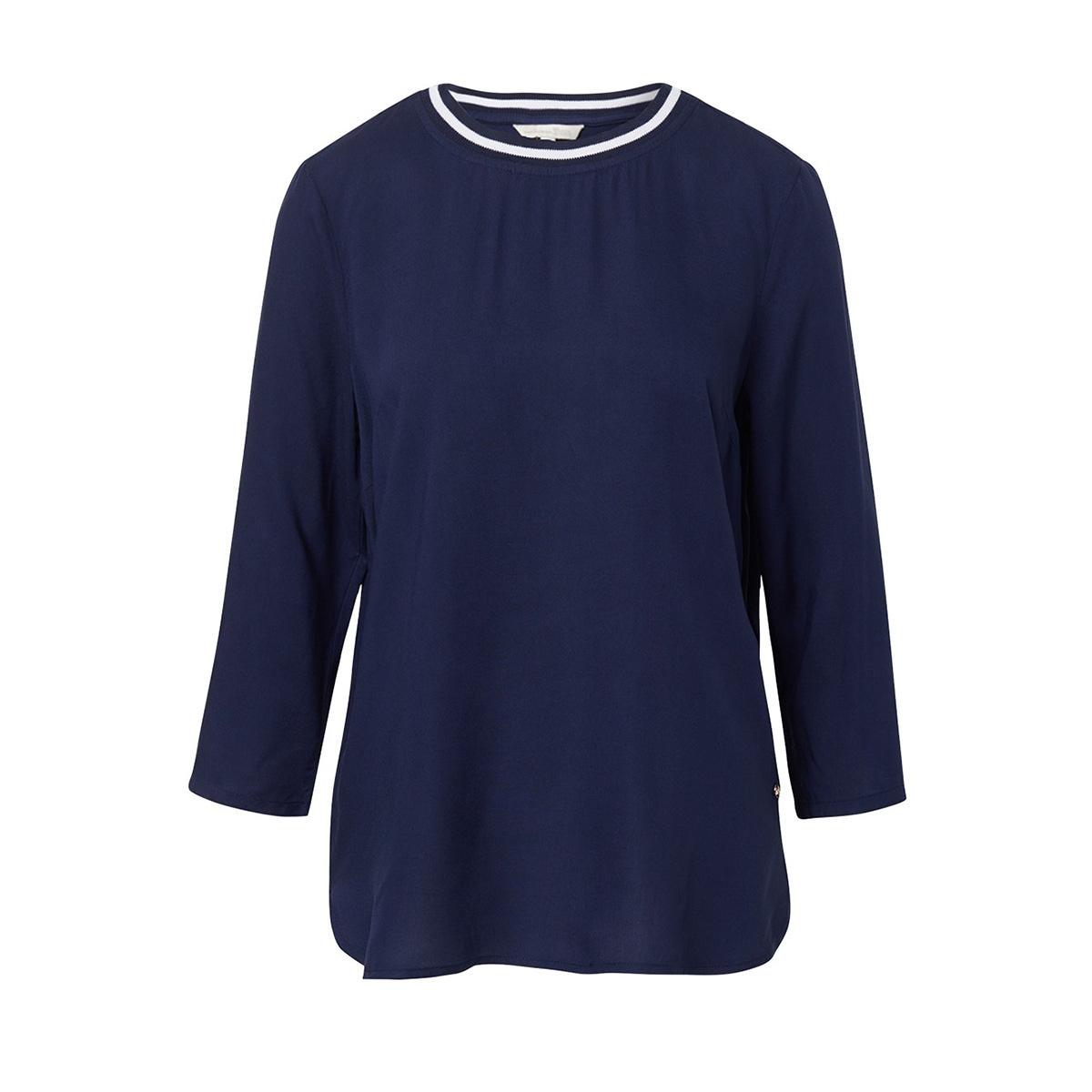 tuniekblouse 1009128xx71 tom tailor blouse 10748