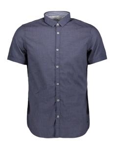 Tom Tailor Overhemd OVERHEMD MET FIJN MOTIEF 1009358XX10 16686