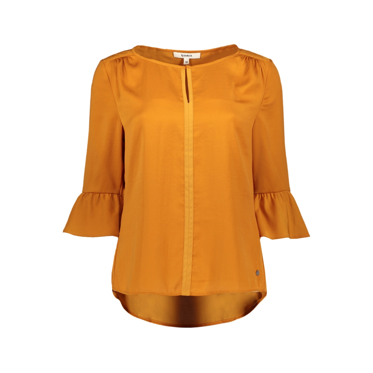 gs900231 garcia blouse 3304 sudan brown