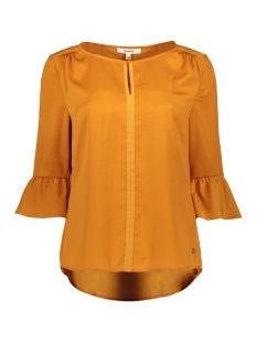 Garcia Blouse GS900231 3304 Sudan Brown