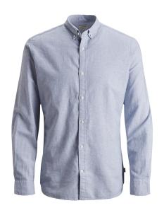 Jack & Jones Overhemd JJESUMMER SHIRT L/S NOOS 12146108 Infinity/SLIM FIT