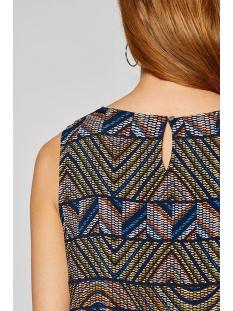 blousetop met mozaiekprint 039cc1f021 edc top c401
