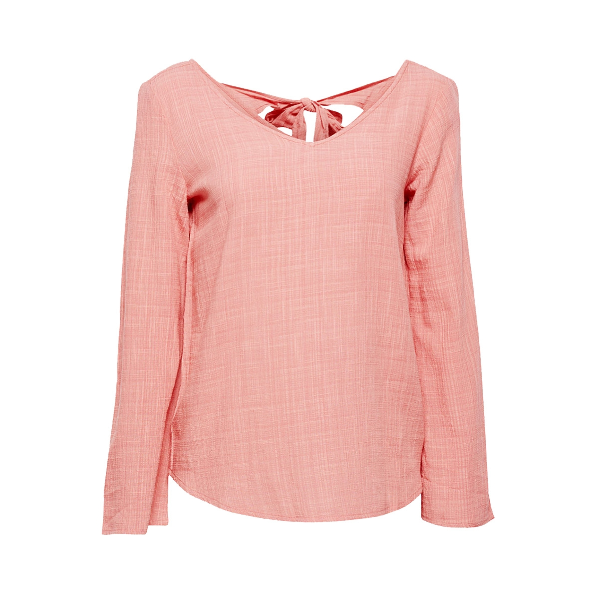 blouse met strik 039cc1f009 edc blouse c665