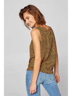 blousetop met gesmokte boord 039cc1f027 edc top c700