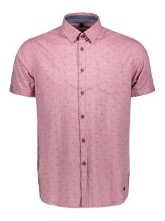 Twinlife Overhemd SHIRT 1901-2110-M-1 5035 MAROON