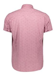 shirt 1901-2110-m-1 twinlife overhemd 5035 maroon