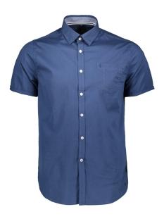 Twinlife Overhemd SHIRT 1901 2127 M 1 6512 INDIGO BLUE