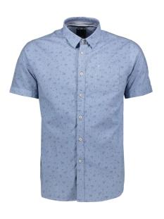 shirt 1901 2107 m 1 twinlife overhemd 6990 nightblue