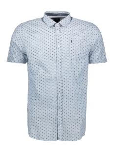 shirt 1901 2106 m 1 twinlife overhemd 6677 deepblue