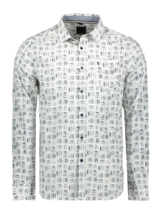 Twinlife Overhemd SHIRT 1901 2212 M 1 1010 BLANC