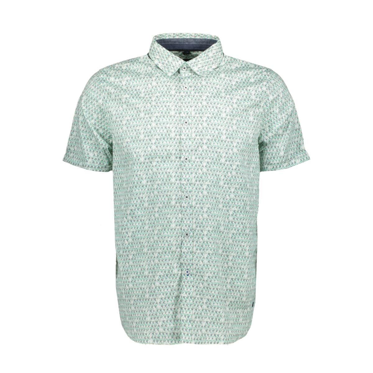 shirt 1901 2121 m 1 twinlife overhemd 5421 fir
