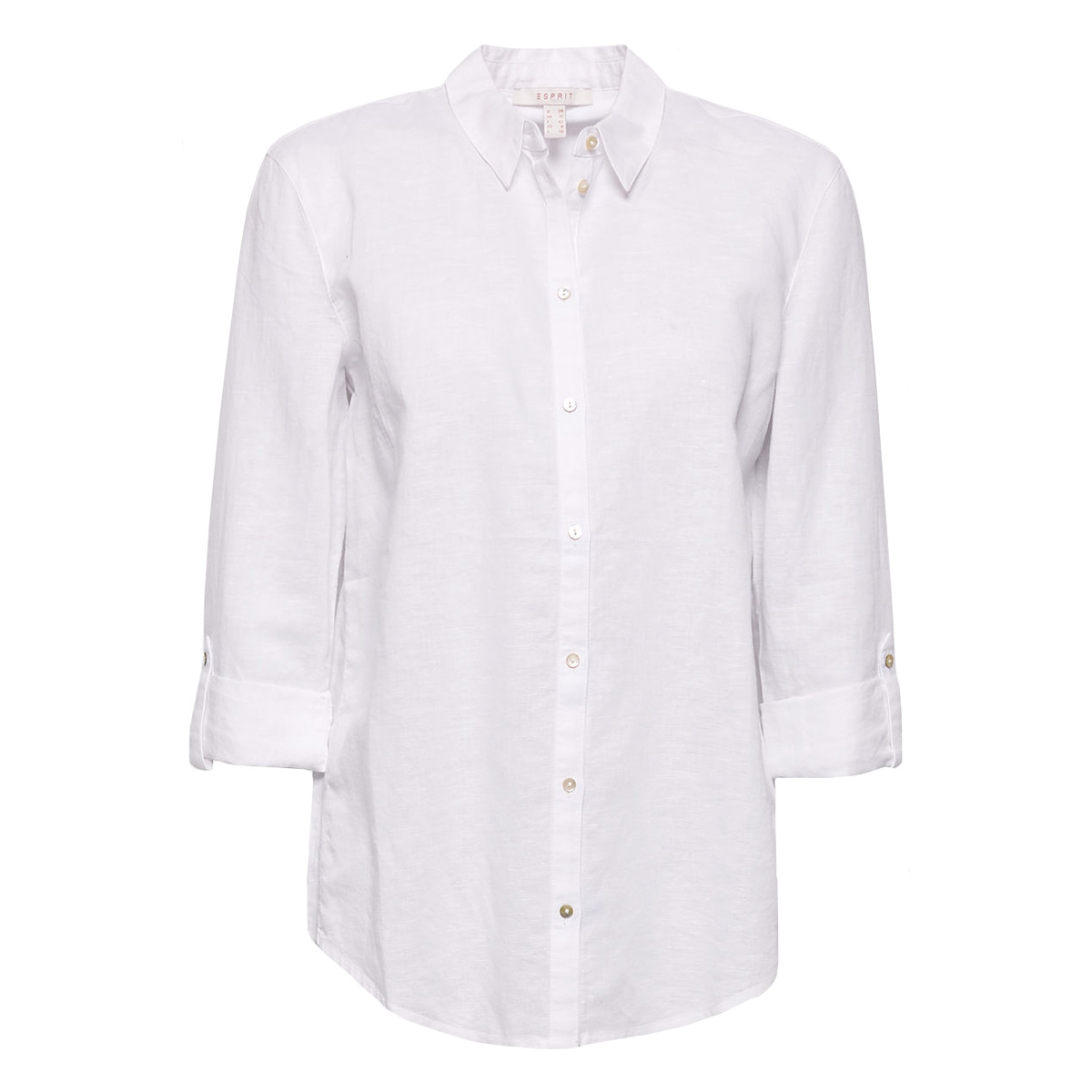 overhemd blouse 039ee1f011 esprit blouse e100