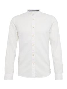 Tom Tailor Overhemd OVERHEMD VAN LINNENMIX 1010950XX12 10406