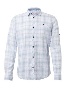 Tom Tailor Overhemd GERUIT OVERHEMD 1009434XX10 16874