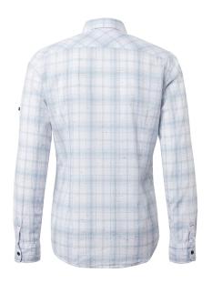 geruit overhemd 1009434xx10 tom tailor overhemd 16874