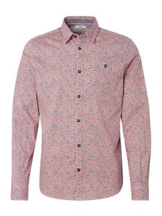 Tom Tailor Overhemd OVERHEMD MET MOTIEF 1009346XX10 16836
