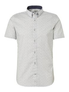 Tom Tailor Overhemd OVERHEMD MET KORTE MOUWEN 1009359XX10 16702