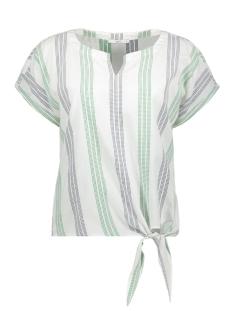 korte mouwen blouse 049cc1f002 edc blouse c110