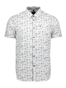 shirt ss regular fit 1901 2129 m 1 twinlife overhemd 1010 blanc