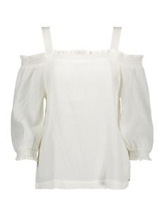 Garcia T-shirt D90231 53 Off White