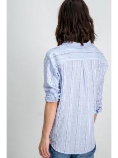 d90232 garcia blouse 223 indigo blue