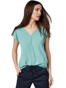 minimalistische blouse 1010679xx70 tom tailor blouse 15645