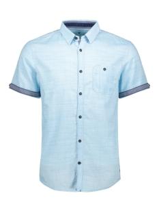 Tom Tailor Overhemd OVERHEMD MET MOTIEF 1010109XX10 17098