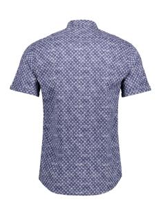 shirt 33787 gabbiano overhemd navy