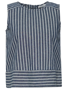 boxy blousetop 049cc1f013 edc top c400 navy