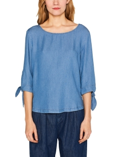 blouse denim 049ee1f052 esprit blouse e902