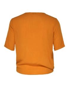 carsavannah v-neck shirt ss solid 15182254 only carmakoma blouse dessert sun