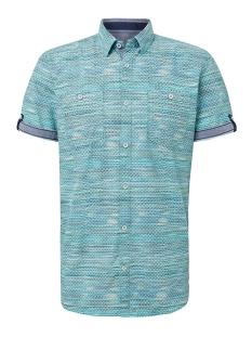 Tom Tailor Overhemd OVERHEMD MET PATROON 1010868XX10 17646