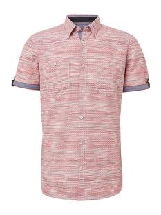 Tom Tailor Overhemd OVERHEMD MET PATROON 1010868XX10 17647
