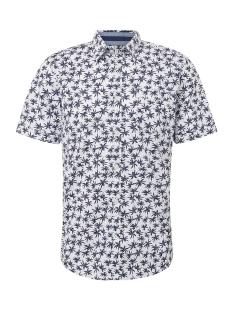 Tom Tailor Overhemd OVERHEMD MET PATROON 1010870XX10 17656