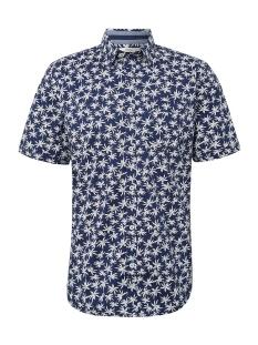 Tom Tailor Overhemd OVERHEMD MET PATROON 1010870XX10 17657