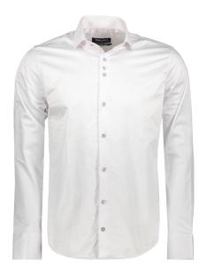 napoli ferlucci ferlucci overhemd wit